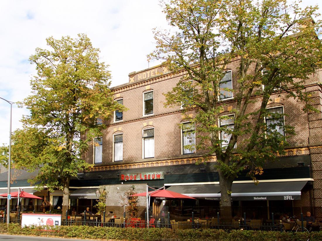 Hotelaanbieding hotel de roode leeuw gelderland