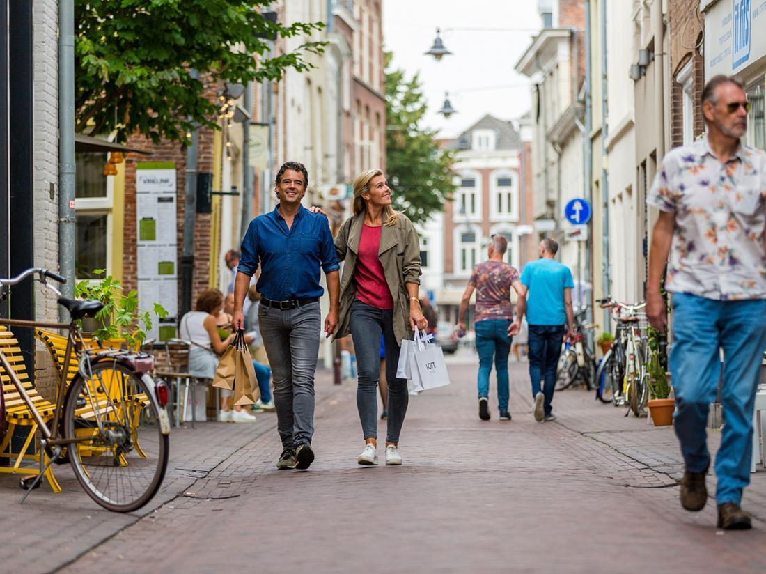 Golden Tulip Hotel Central Den Bosch Stad