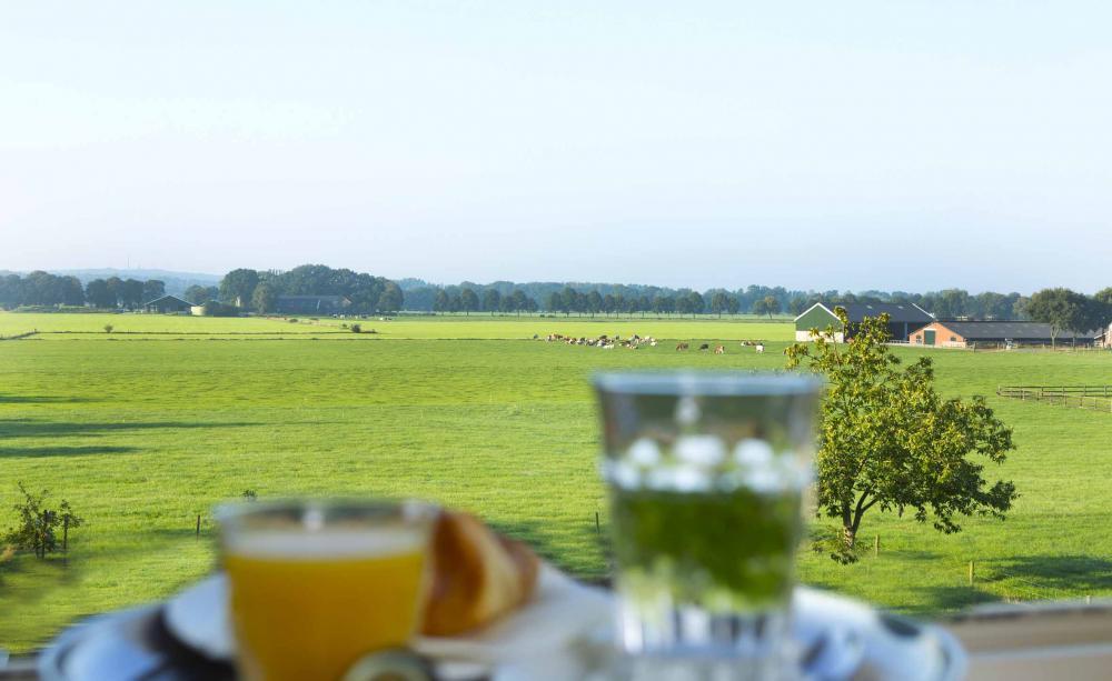 Hotel_Zonneheuvel_ontbijt_hotelarrangement_Gelderland_aanbieding_omgeving
