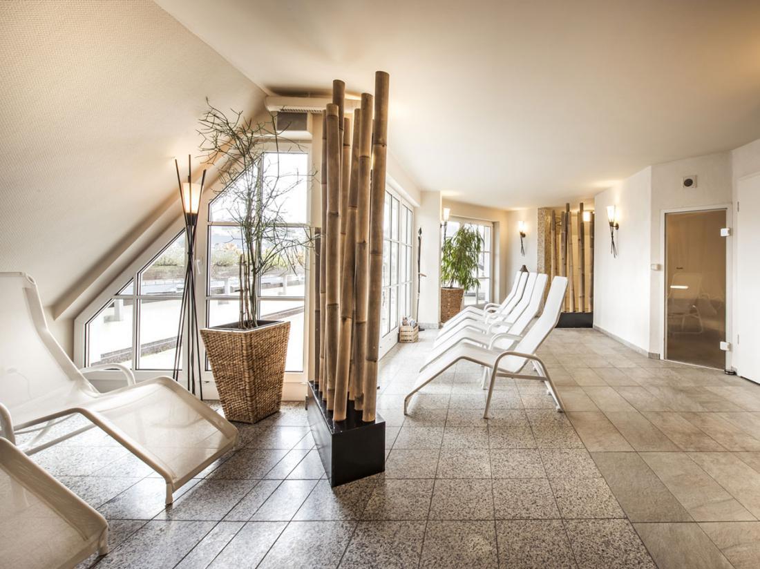 Hotelarrangement Duitsland Sauna