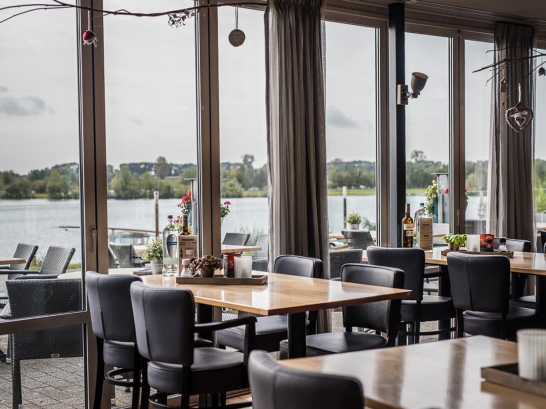 Hotel Restaurant Hoogeerd Gelderland Diner