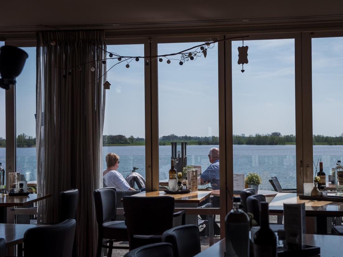 Hotel Restaurant Hoogeerd Gelderland Interieur