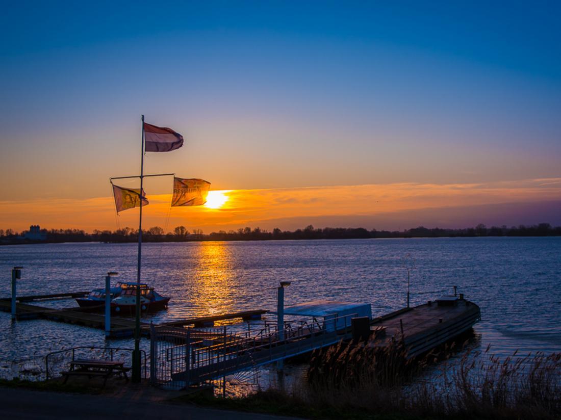 Hotel Restaurant Hoogeerd Gelderland Omgeving