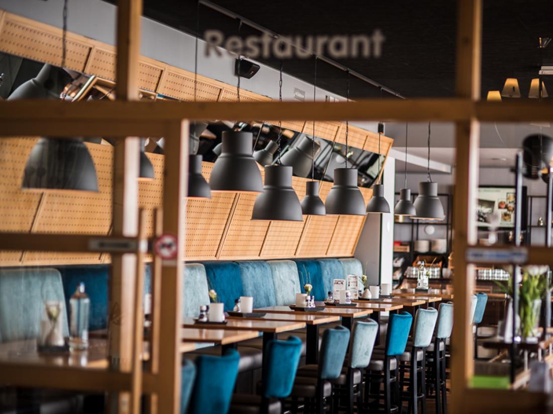Hotel Restaurant Hoogeerd Gelderland Restaurant