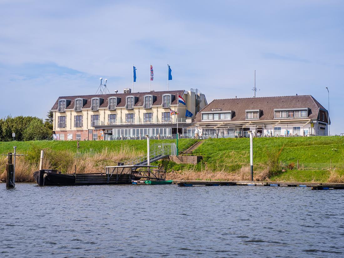 Hotel Restaurant Hoogeerd Maas Gelderland