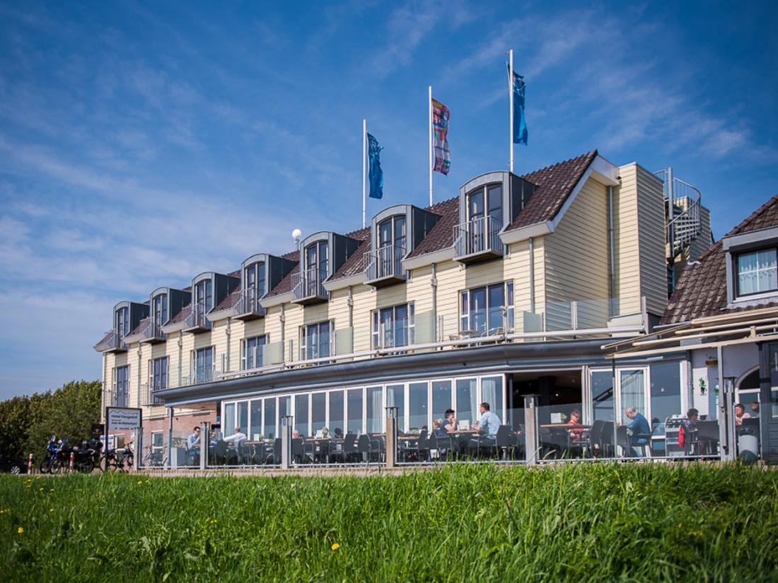 Weekendje weg Gelderland Maas
