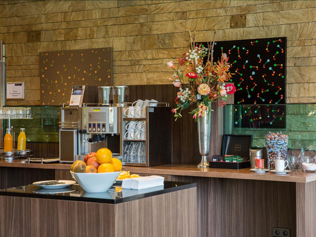 Hotelaanbieding Arnhem Restaurant