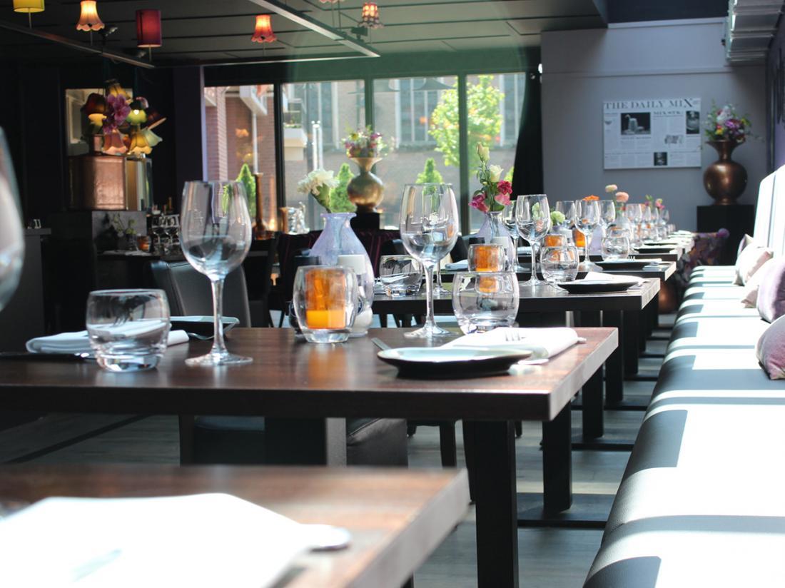 Hotel Oosterhout Brabant Restaurant