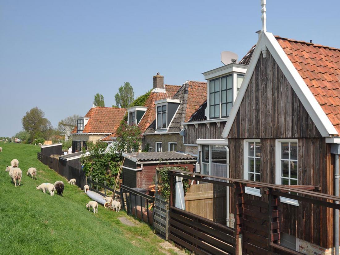 Hotelarrangement Friesland Omgeving