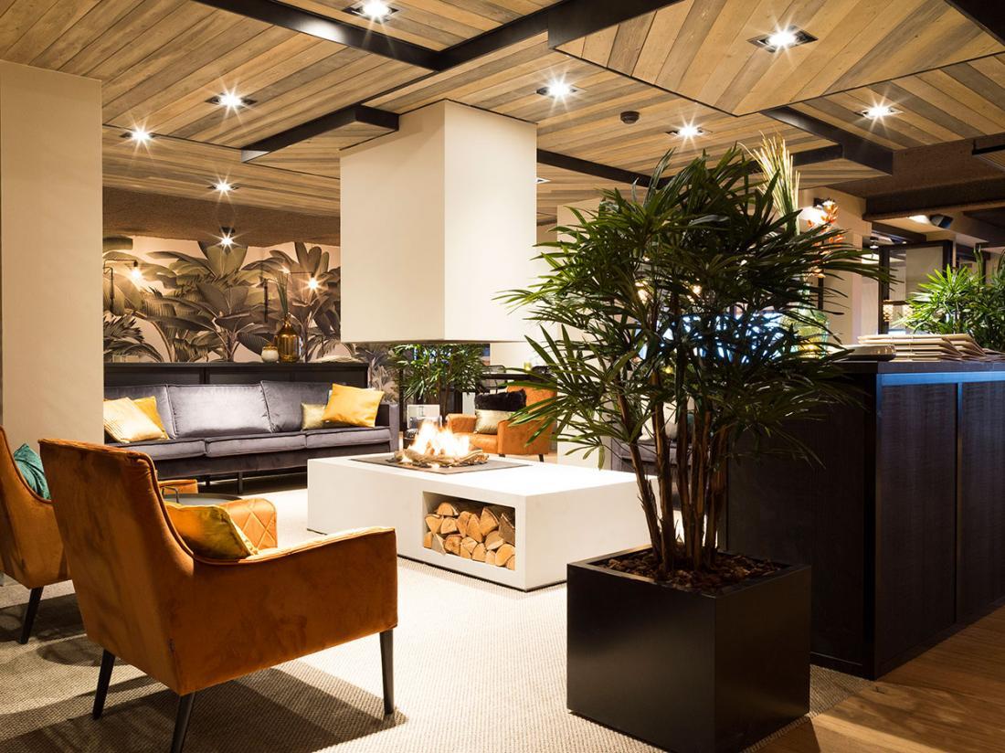 Weekendjeweg Friesland Lounge