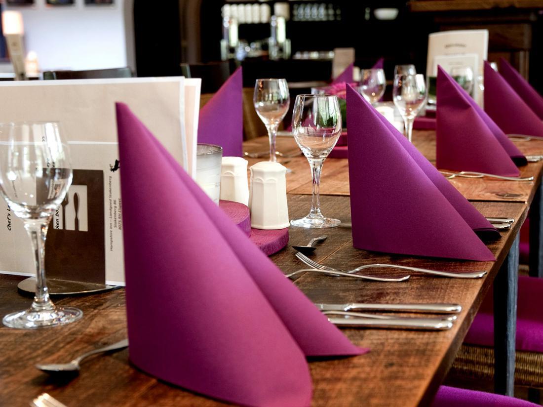 Hotelarrangement Elspeet Restaurant