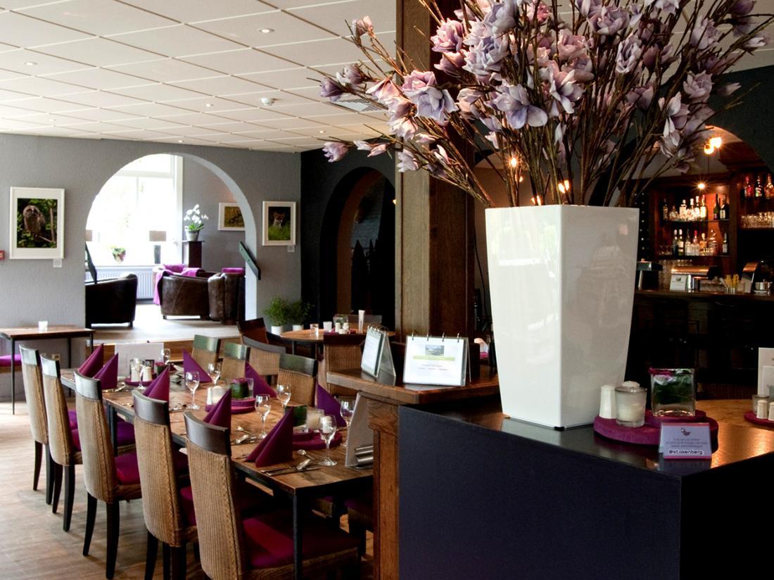hotelaanbieding Elspeet Restaurant