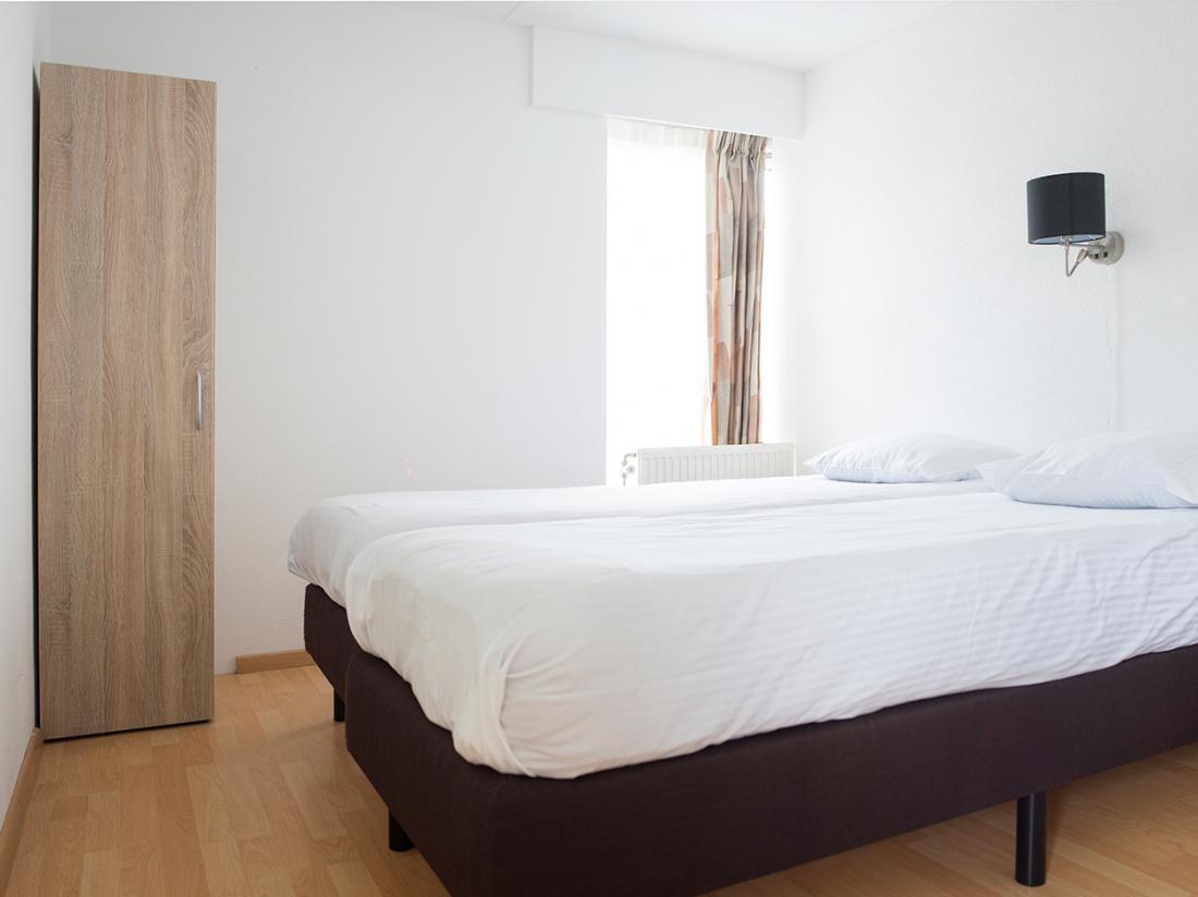 Hotel Zevenheuvelen Hotelkamer