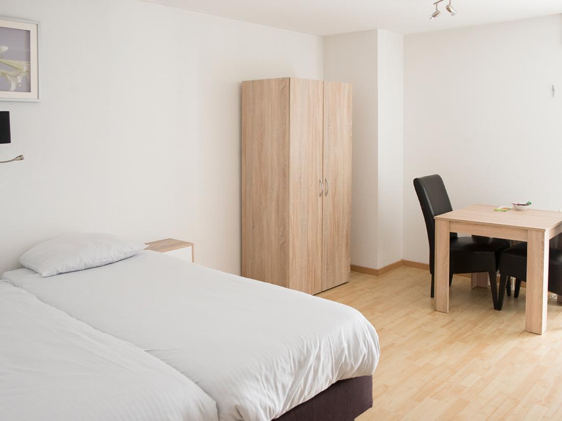 Weekendjeweg Hotel Zevenheuvelen Hotelkamer