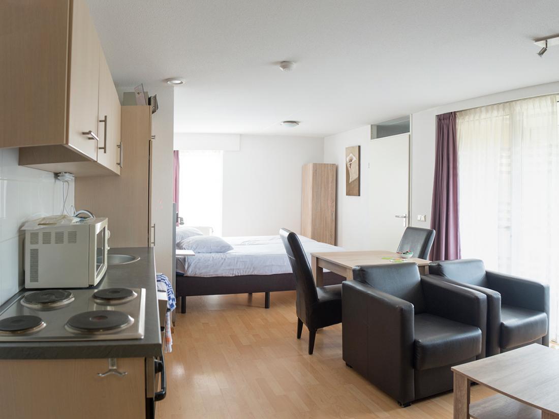 Weekendjeweg Hotel Zevenheuvelen