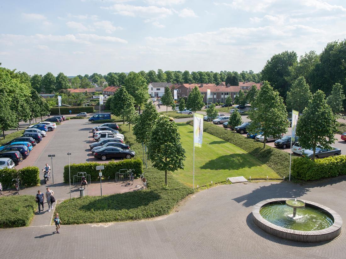 Weekendjeweg Zevenheuvelen Hotel