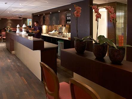 Zeven Heuvelen Groesbeek bar