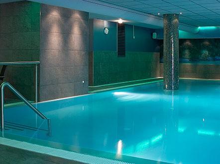 Zeven Heuvelen Groesbeek zwembad