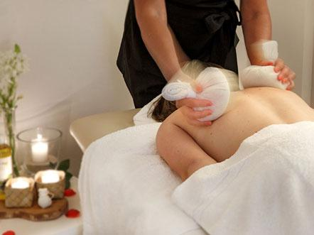 Landgoed Hotel De Wilmersberg De Lutte Overijssel Massage