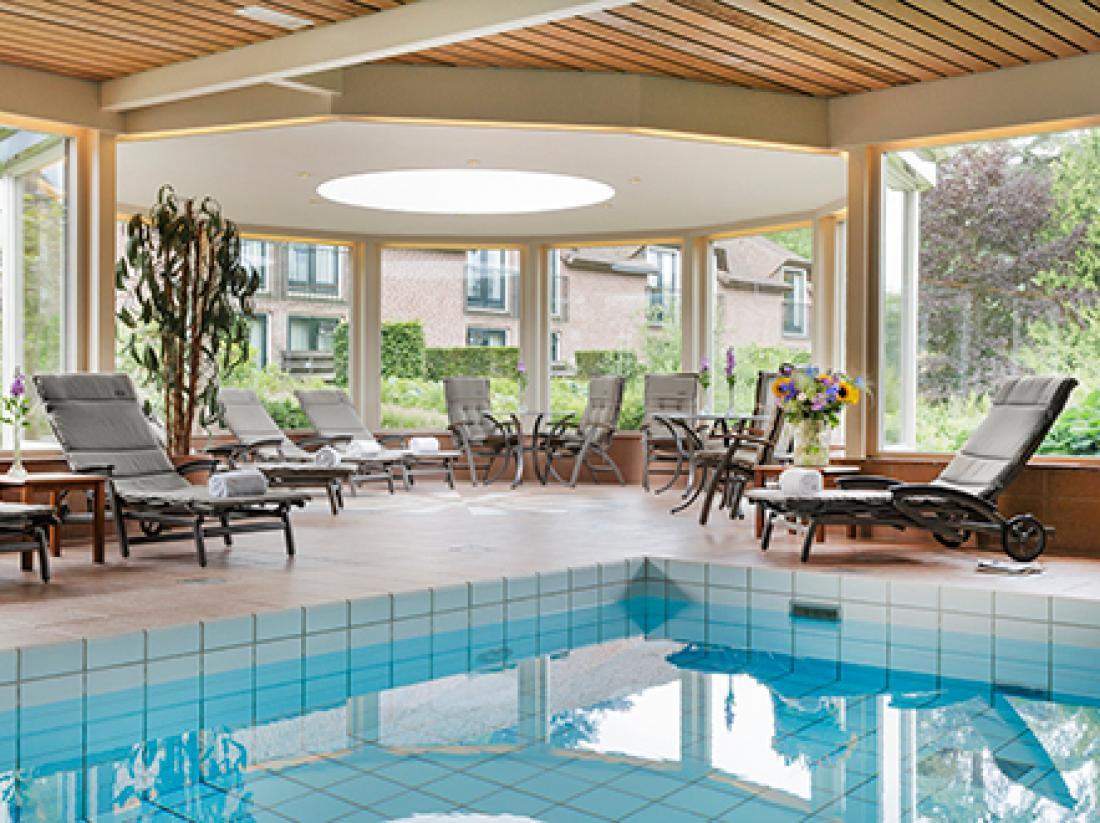 Landgoed de Wilmersberg de Lutte Hotel Zwembad