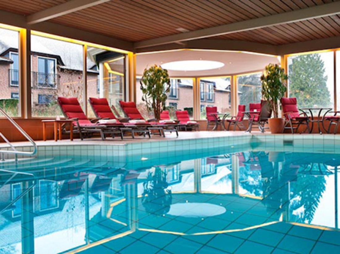 Landgoed de Wilmersberg de Lutte Zwembad