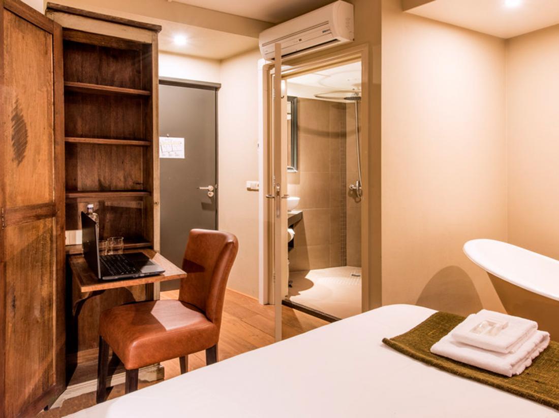 Hotel arrangement doesburg stad hotelkamer