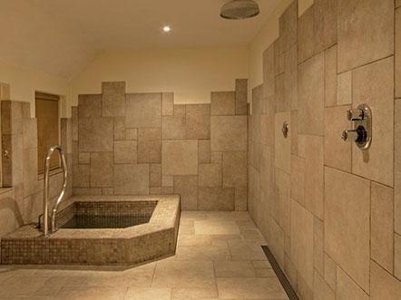 Hotelaanbieding Oeffelt Wellness Suite