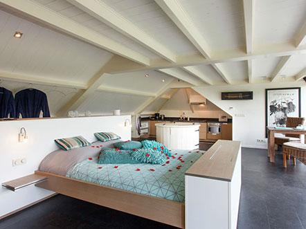 Hotelarrangement Noord Brabant Penthouse