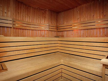 Hotelarrangement Noord Brabant Sauna