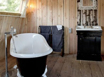 guesthouse de heide oeffelt badkuip