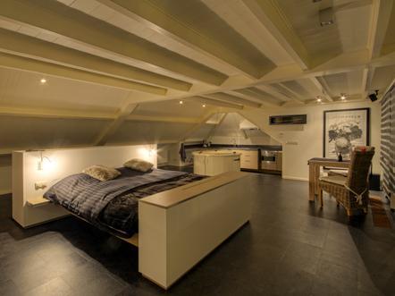 guesthouse de heide oeffelt kamer