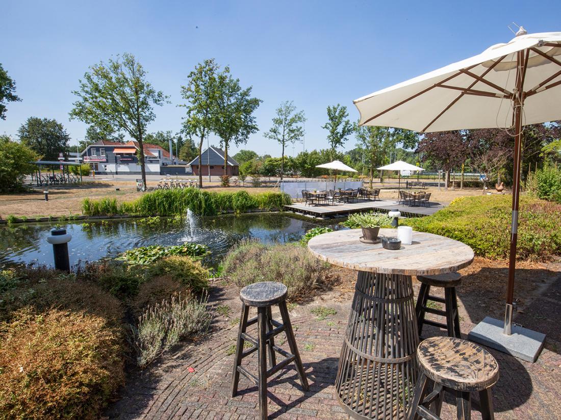 Fletcher Hotel Frerikshof Winterswijk Buiten