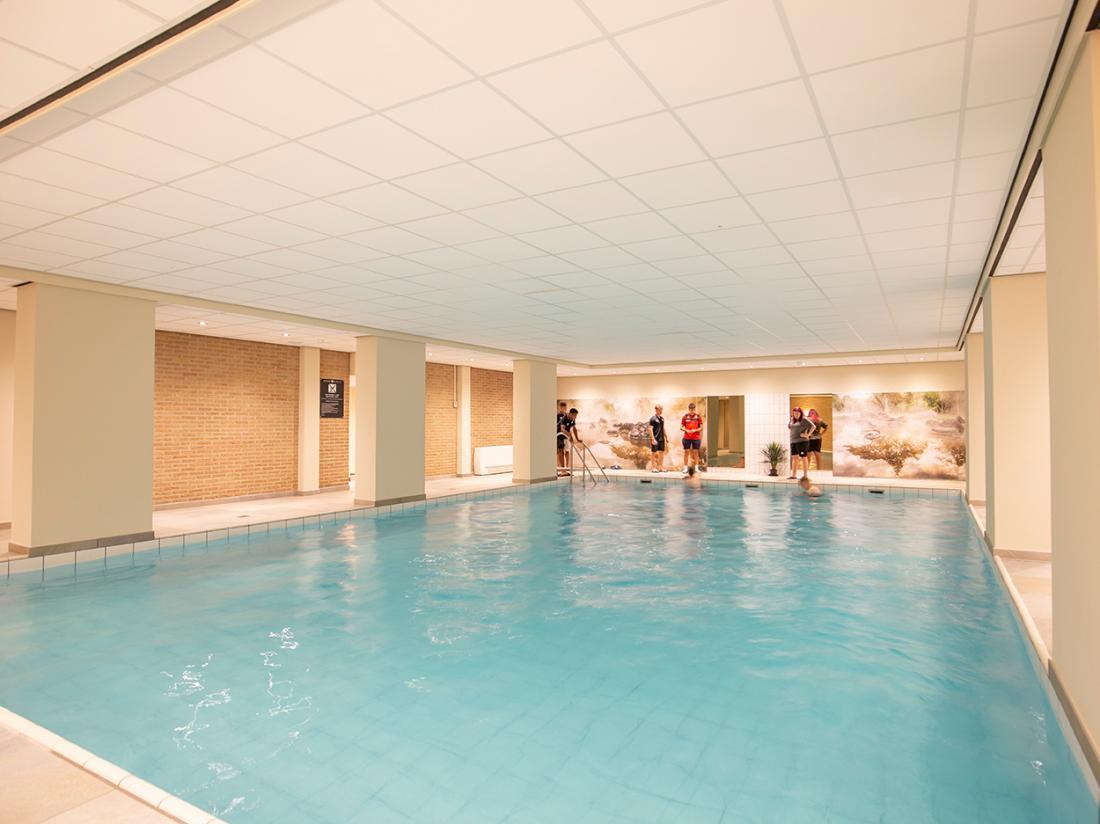 Fletcher Hotel Frerikshof Winterswijk Faciliteiten