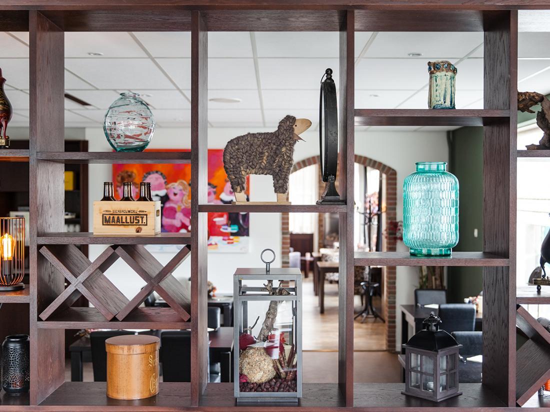 Hotel De Koekoekshof Elp Drenthe Restaurant Lounge
