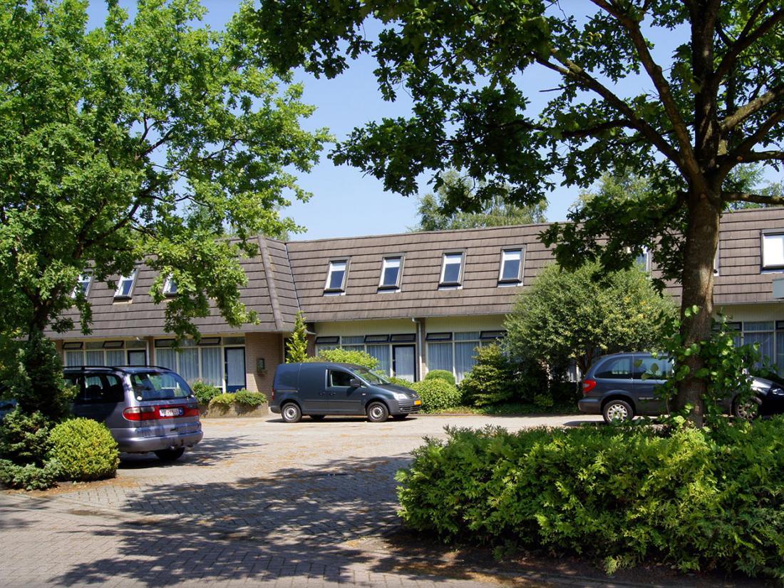 Weekendjeweg Drenthe Parkeerplaats