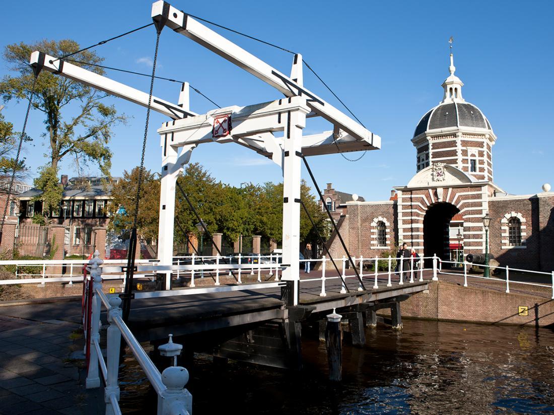 Tulip  Inn Leiden Centre Omgeving