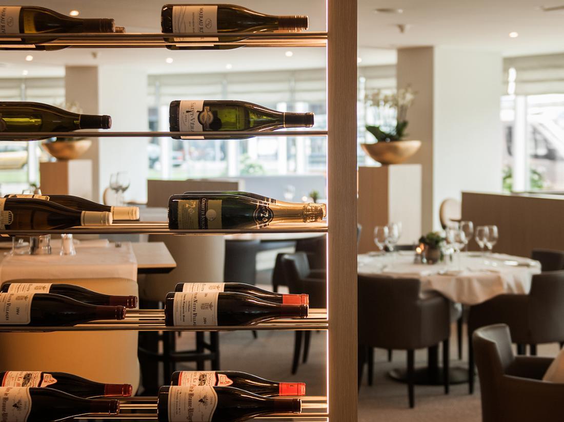 Tulip Inn Leiden Centre Restaurant