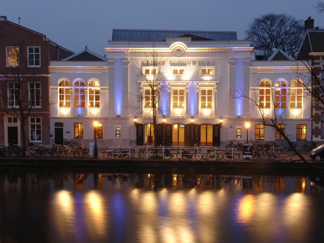 Tulip Inn Leiden Exterieur