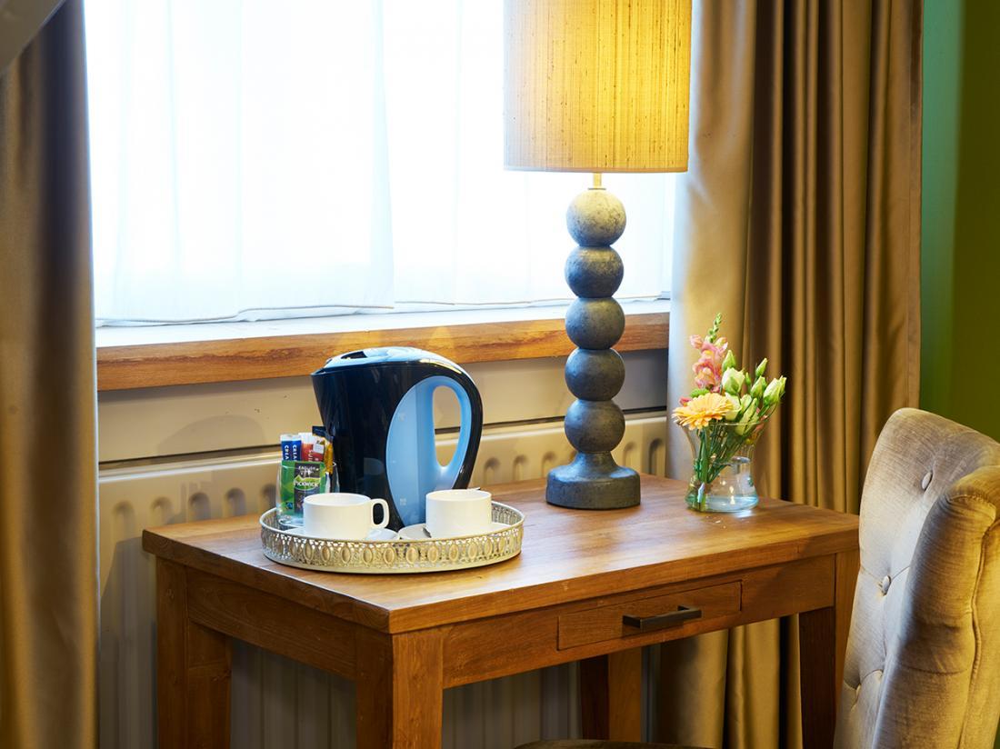 Weekendjeweg Saillant Hotel Gulpen limburg kamer deluxe2