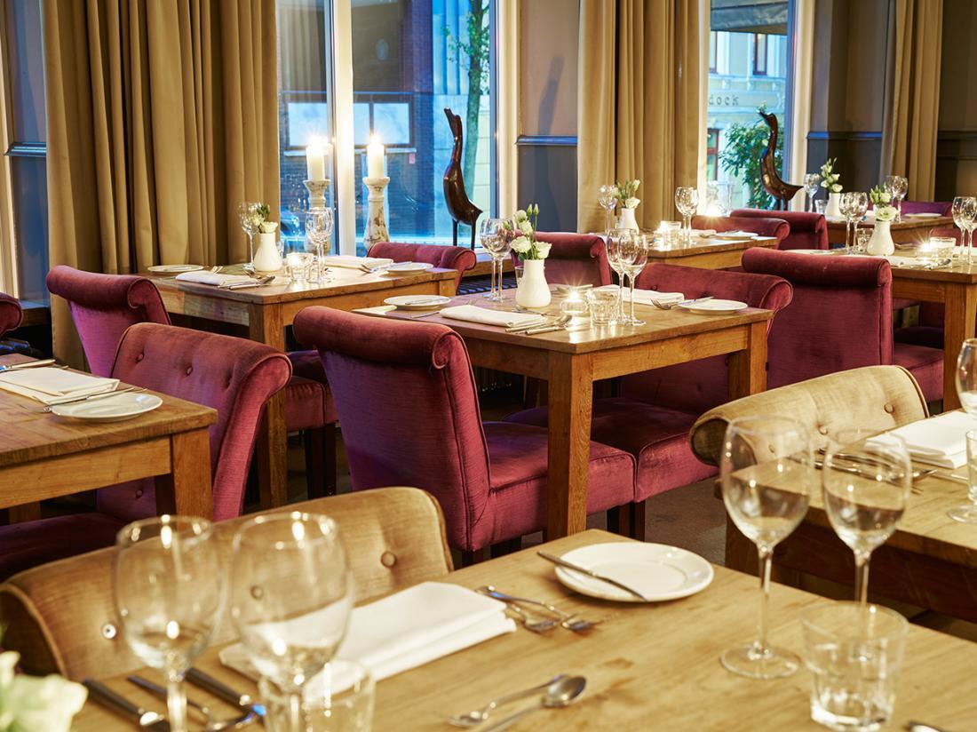 Weekendjeweg Saillant Hotel Gulpen limburg restaurant