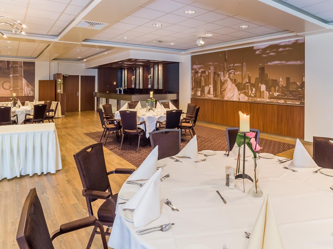 Hotel Asteria Hotelovernachting Limburg Hotel Restaurant