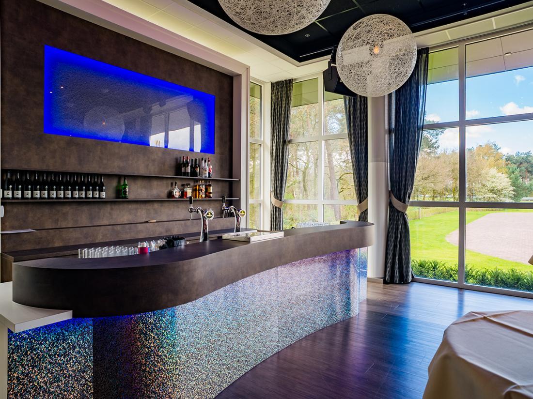 Hotel Asteria Weekendjeweg Limburg Hotel Bar