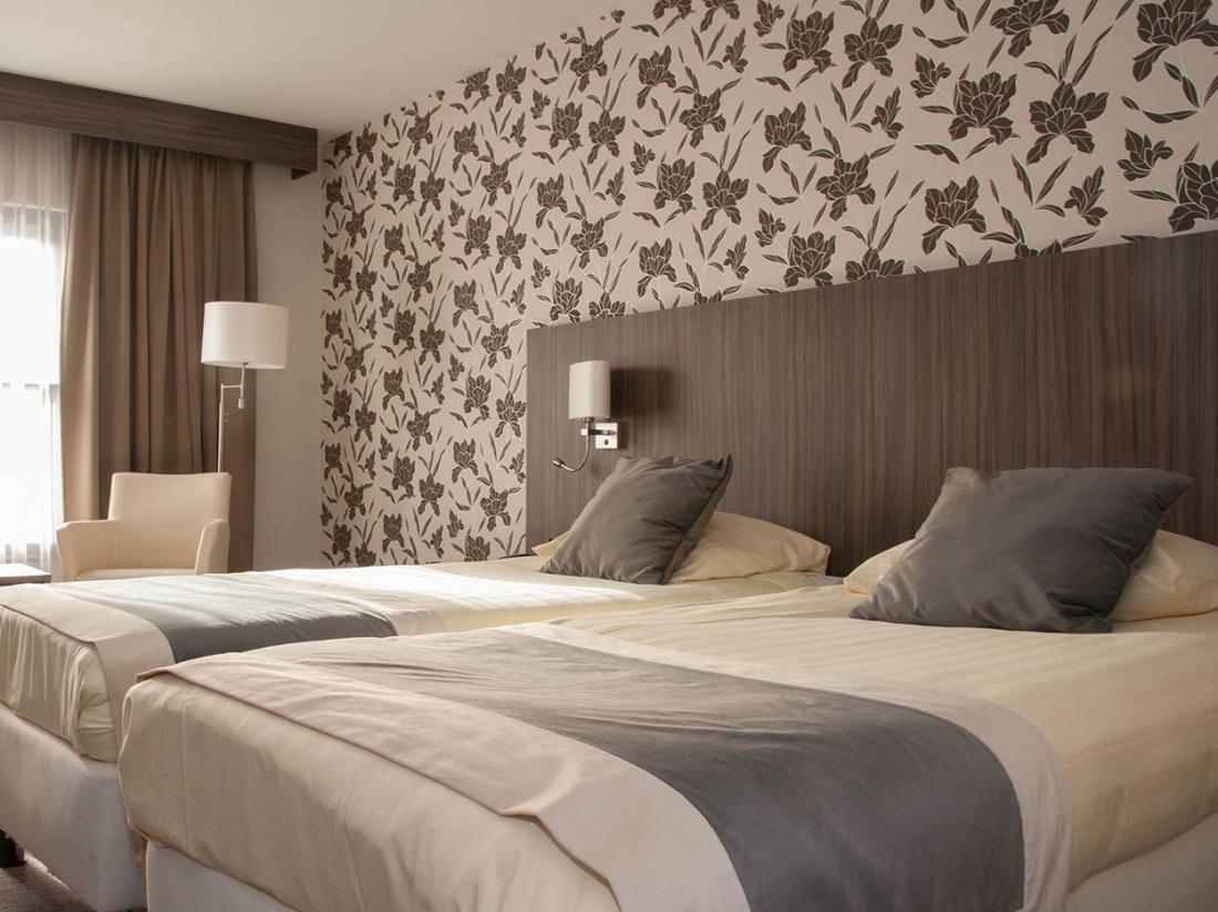 Hotel Asteria Weekendjeweg Limburg Hotel Comfort Kamer