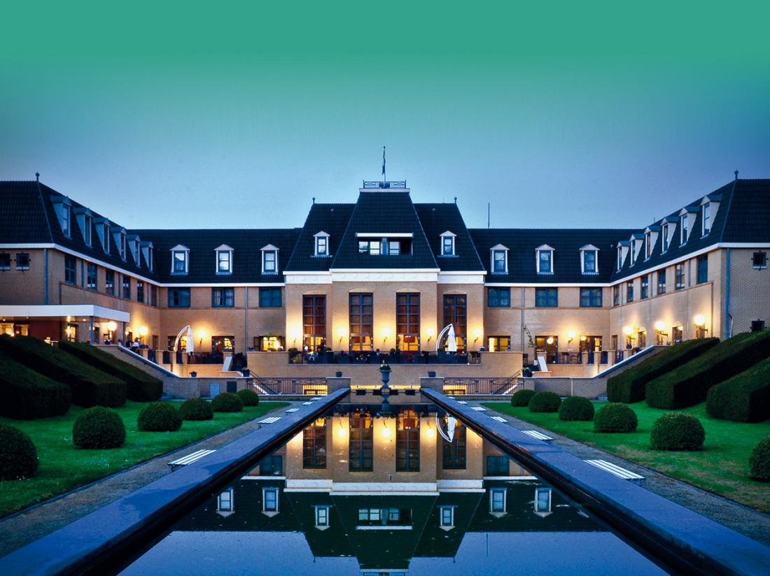 Hotelarrangement Gelderland Exterieur