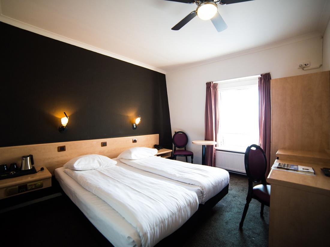 Hotelarrangement Made Hotelkamer Standaard