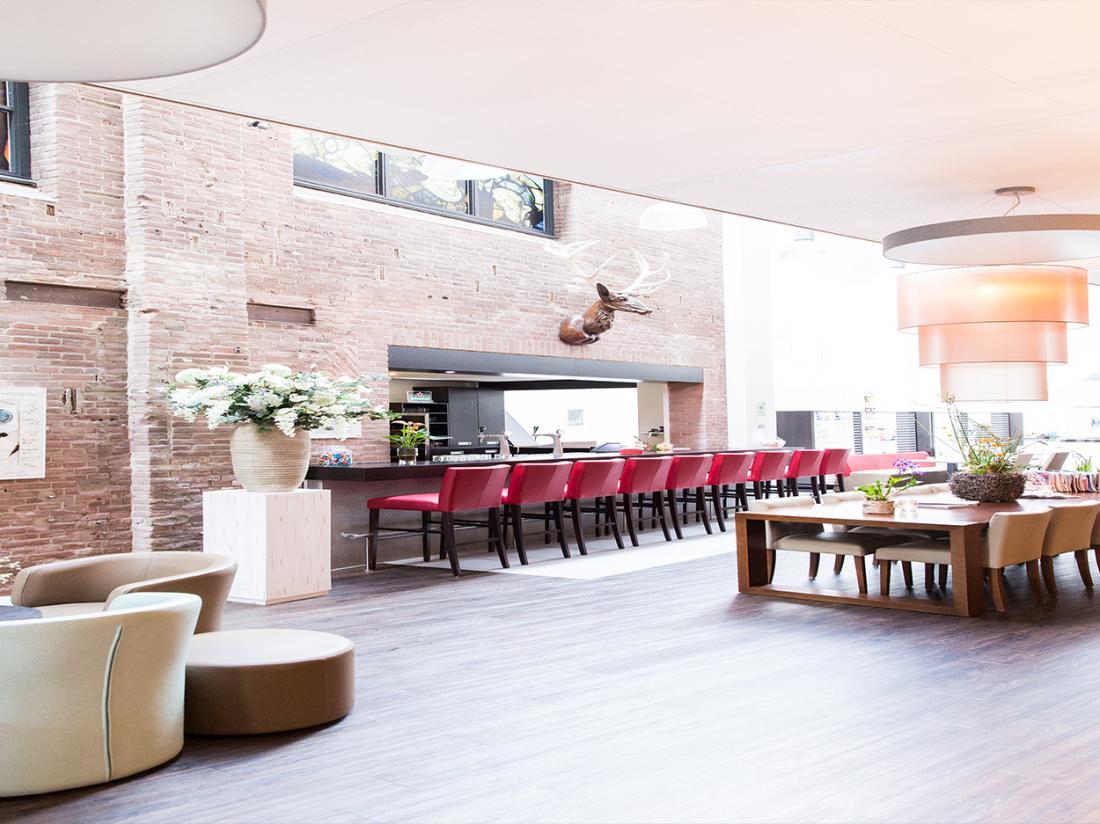 Best Western Plus City Hotel Gouda Bar