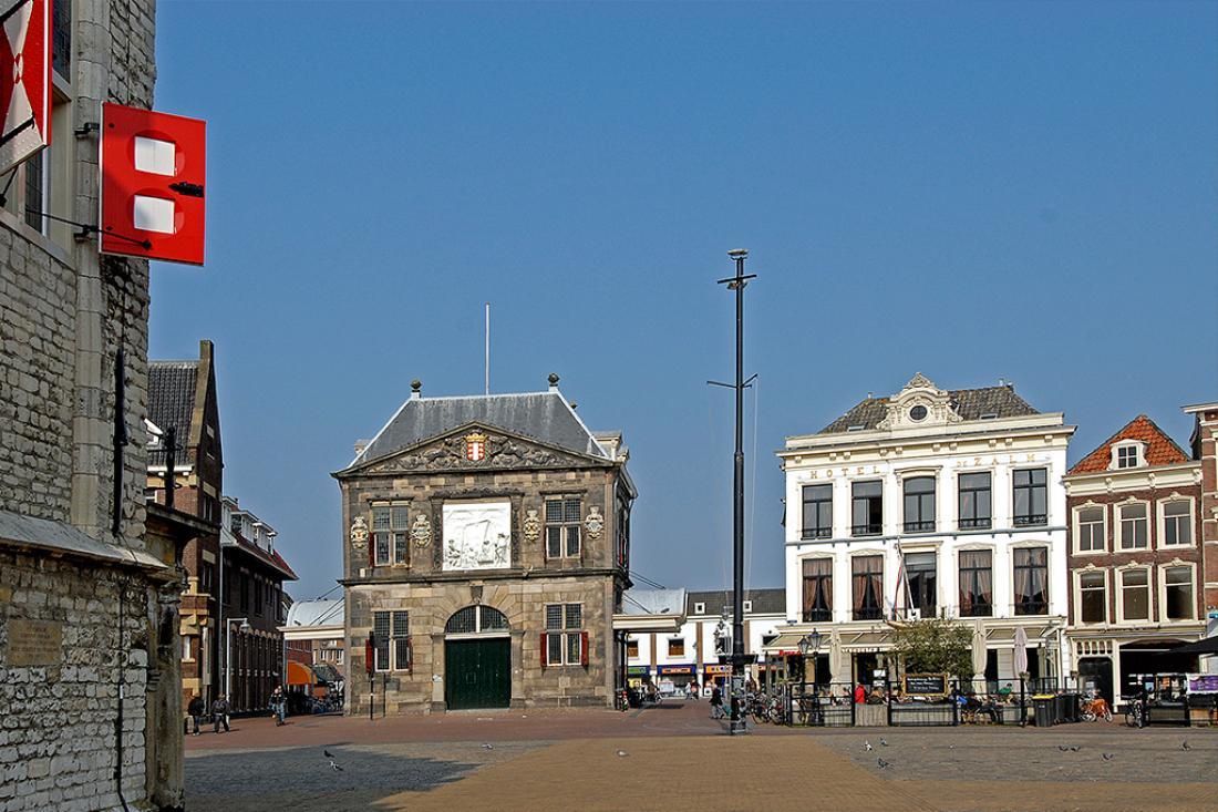 Best Western Plus City Hotel Gouda De Waag