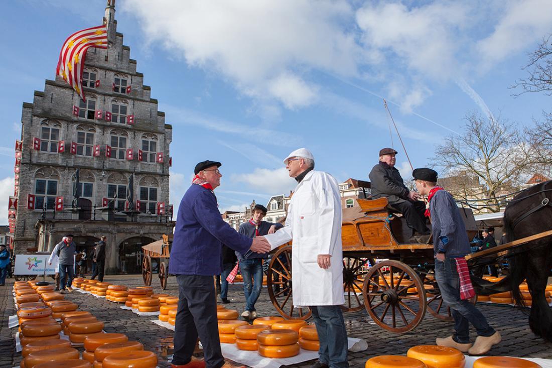 Best Western Plus City Hotel Gouda Goudse Kaasmarkt