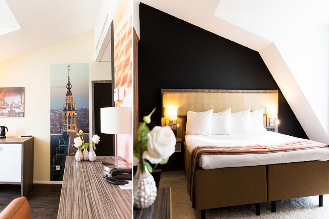 Best Western Plus City Hotel Gouda Suite