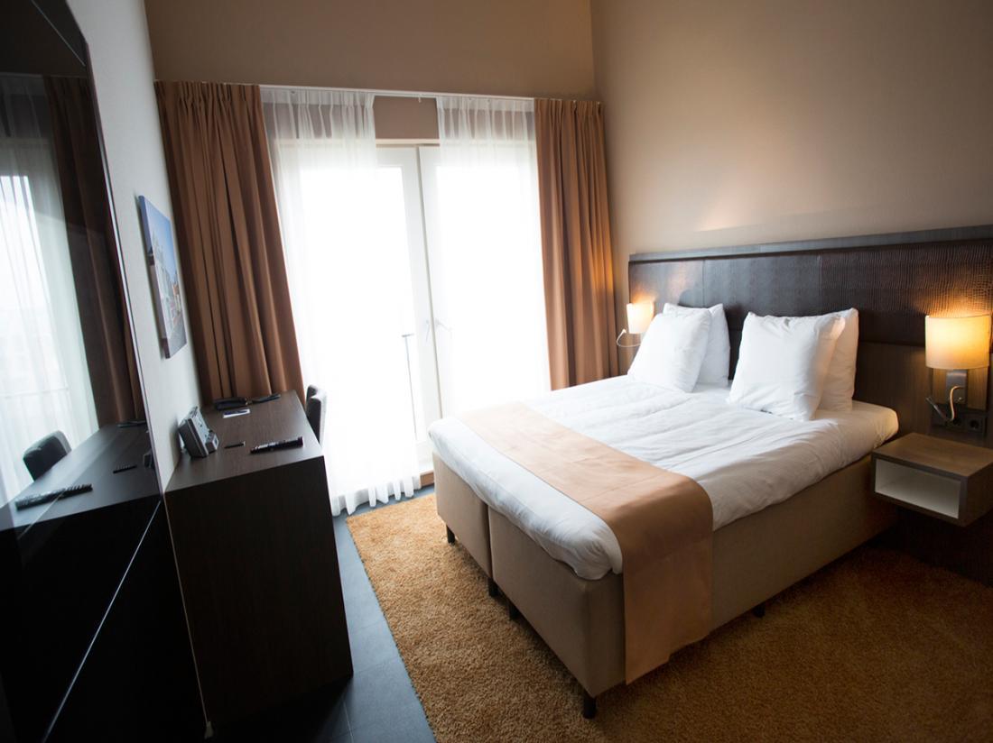 Best Western Plus City Hotel Zuid Holland Hotelkamer